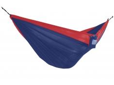 Hamak turystyczny Parachute, PAR1 - czerwono-niebieski(5)