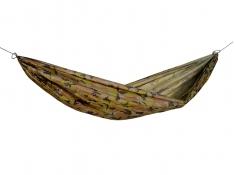 Hamak turystyczny, Travel Set Amazonas - Moro(Camouflage)