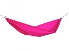 Hamak turystyczny, Travel Set Amazonas - Różowy(Pink)