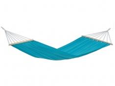 Hamak z drążkiem, Miami - Niebieski(Aqua)