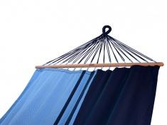 Hamak z drążkiem, KOMPLICE - Blue(17408)