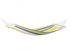 Hamak z drążkiem, Tonga - żółto-niebieski(Kolibri)