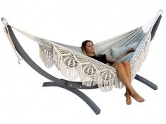 Koala garden set - Dominica stand with HW-C hammock