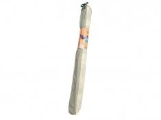 Leżak hamakowy Domingo L180, DOL18 - biało-zielony(14)
