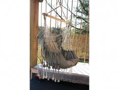 Fotel hamakowy Denim