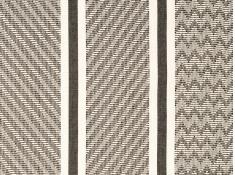 Fotel hamakowy Habana C210, HAL21 - brązowo-biały(19)