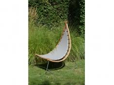 Bujany fotel, Frame for Balance - ash(3)