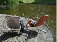 Krzesło bujane, Roko - ash(3)