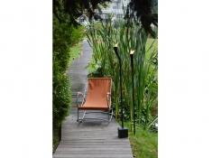 Krzesło bujane, Roko - pumpkin(1)