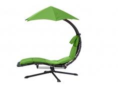 Fotel hamakowy, DRM360 - Zielony(GA)