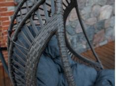 Fotel wiszący Belissimo, LO.010.002