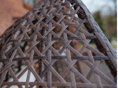 Fotel wiszący Doppio, LO.019.001