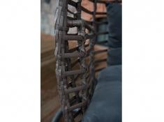 Fotel wiszący Piatto, LO.015.001