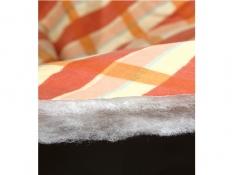 Koc piknikowy, Molly - Pomarańczowy(Pomarańczowy)