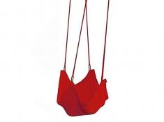 Podstawka na stopy do foteli hamakowych, Foot Rest - Czerwony(Red)