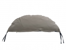 Poduszka do hamaka, Pillow for Fat Hammock - szary(Taupe)