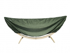 Pokrowiec do stojaków hamakowych, Hammock cover - zielony(Zielony)