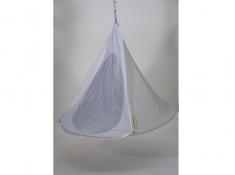 Moskitiera do namiotu dwuosobowego, Bug net(2) - biały(10)