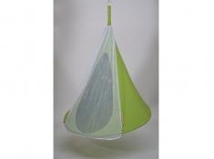 Moskitiera do namiotu jednoosobowego, Bug net(1) - Biały(10)