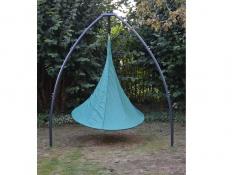 Pokrowiec do namiotu jednoosobowego Bebo, Cover - Zielony(15)