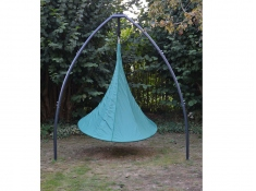 Pokrowiec do namiotu jednoosobowego, Cover(1) - zielony(ZAC13)