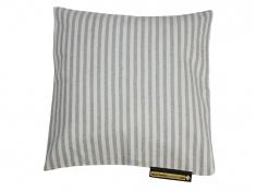Poduszka hamakowa duża, HP-2 - granatowo-biały(314)