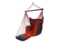 Poduszka hamakowa duża, HP - tęczowy(272)