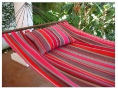 Poduszka hamakowa duża, HP - Lava(218)