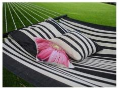 Poduszka hamakowa duża, HP - La Negrita(177)