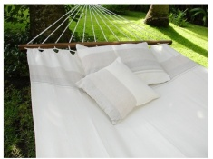 Poduszka hamakowa duża, HP - Nature(181)