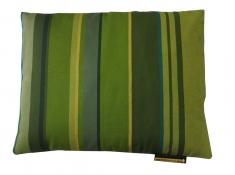 Poduszka hamakowa duża, HP - zielony groszek(294)