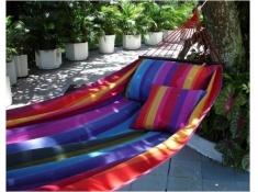 Poduszka hamakowa duża, HP - Multiple(160)