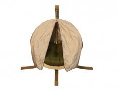 Pokrowiec, Pokrowiec Swing Chair - beżowy(5)