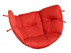 Tapicerka do poduchy, Tapicerka do Swing Chair Single3 - Czerwony(4)