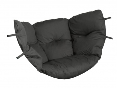 Tapicerka do poduchy, Tapicerka do Swing Chair Single3 - grafitowy(1)