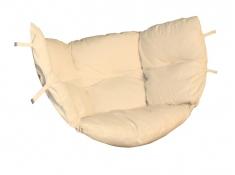 Tapicerka do poduchy, Tapicerka do Swing Chair Single3 - kremowy(2)