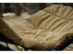 Poduszka do leżaka, DRMC - cappuccino(SD)