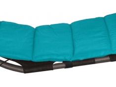 Poduszka do leżaka, DRMC - Niebieski(TT)