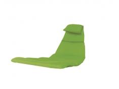 Poduszka do leżaka, DRMC - zielony(GA)