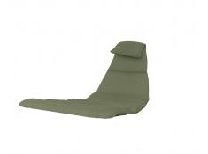 Poduszka do leżaka, DRMC - zielony groszek(RO)