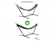 Pokrowiec, Hammock Sleeve - zielony(HSLEEVE)