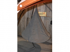 Drzwi do namiotu dwuosobowego, Door(2) - Taupe(7)