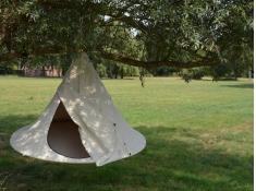 Drzwi do namiotu wiszącego dwuosobowego, Olefin(2) - Sand(3)