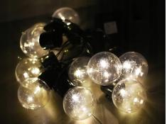 Świecące żarówki, GR-SW2 - przeźroczysty(2)