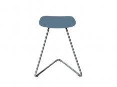 Krzesło, Altaj-1 - denim(370)