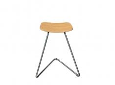 Krzesło, Altaj - oak - oak(150)