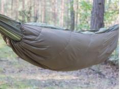 Podpinka, OTUL Lite Underquilt - Olive Drab(1)