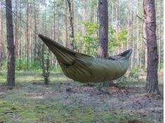 Podpinka, OTUL Air Underquilt - Olive Green(1)