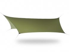 Ultralekki tarponamiot, HEKSA - Crocodile Green(2)