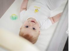 Pokrowiec na materac, Lool Mattress Cover - biały(1)